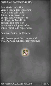 Santo Rosario Free apk screenshot