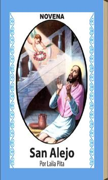San Alejo Free poster