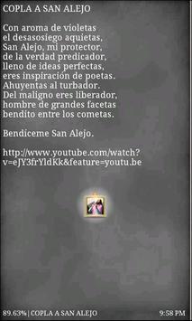 San Alejo Free apk screenshot