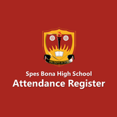 Spes Bona High School - Attendance Register icon