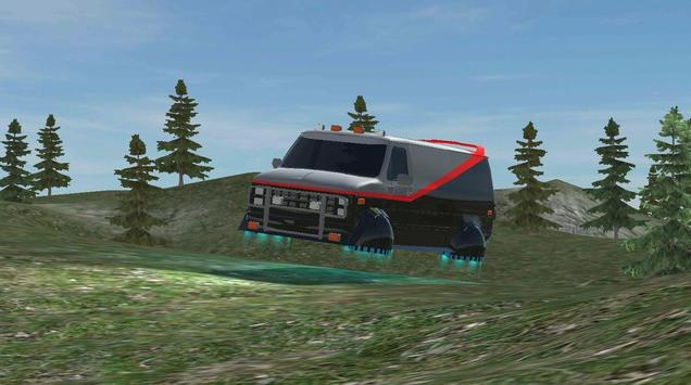 Off-Road FLY Edition apk screenshot