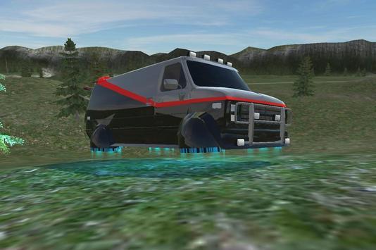 Off-Road FLY Edition apk screenshot