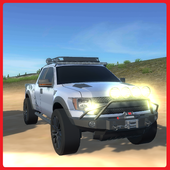 Real Off-Road 4x4 icon