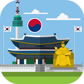 Living in Korea – Info & Tips icon