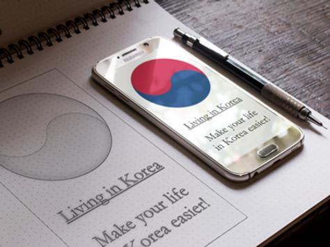 Living in Korea – Info & Tips apk screenshot