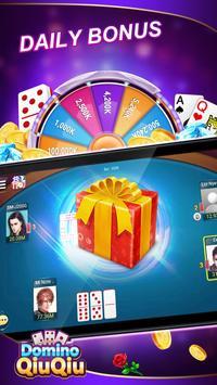 Domino QiuQiu screenshot 1