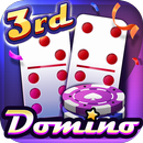 ikon Domino QiuQiu 99(KiuKiu)-Top qq game online