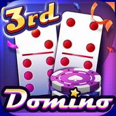 Domino QiuQiu 99(KiuKiu)-Top qq game online आइकन