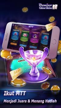 Domino QiuQiu 99(KiuKiu)-Top qq game online apk screenshot