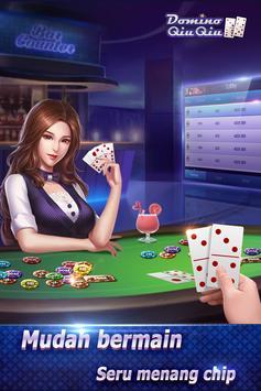 Domino QiuQiu screenshot 13