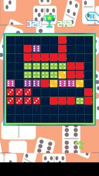 Domino! Puzzle apk screenshot