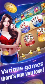 Domino QiuQiu 99(kiukiu) - Free domino games screenshot 3