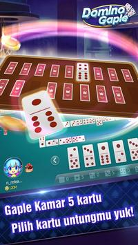 Domino Gaple Free screenshot 18