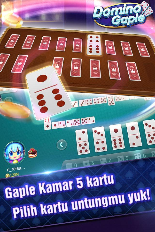 Domino Gaple Free for Android - APK Download