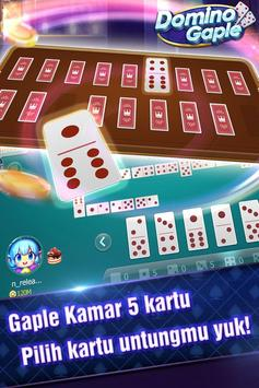 Domino Gaple Free screenshot 2