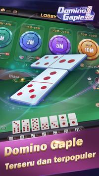 Domino Gaple Pro screenshot 14