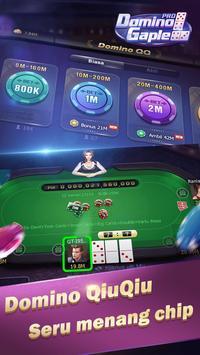 Domino Gaple Pro screenshot 15