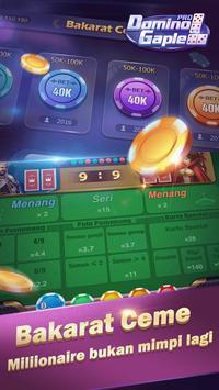 Domino Gaple Pro screenshot 16