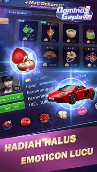 Domino Gaple Pro screenshot 17
