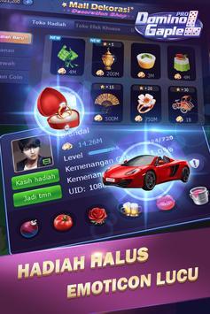 Domino Gaple Pro screenshot 11