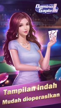 Domino Gaple Pro screenshot 12