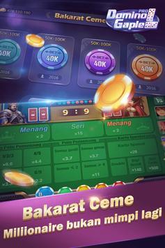 Domino Gaple Pro screenshot 22