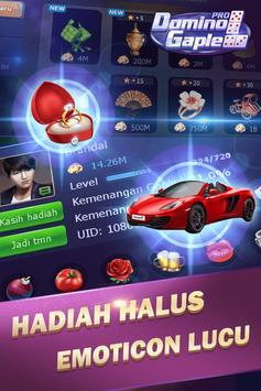 Domino Gaple Pro screenshot 5
