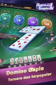 Domino Gaple Pro screenshot 8