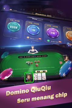 Domino Gaple Pro screenshot 9