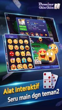 Domino QiuQiu99(KiuKiu) online screenshot 11