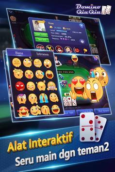 Domino QiuQiu99(KiuKiu) online screenshot 6