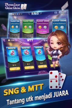 Domino QiuQiu99(KiuKiu) online screenshot 7