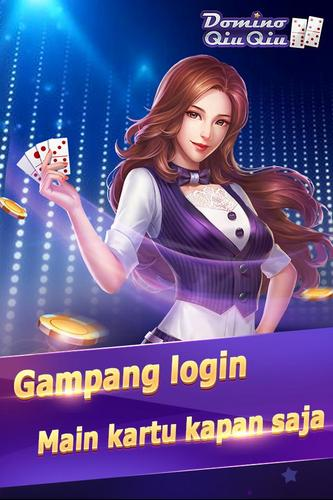 TopFun Domino QiuQiu:Domino99(KiuKiu) for Android - APK