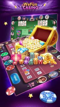 Domino99 QiuQiu Online(koin gratis) screenshot 2