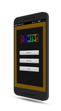 لعبة الدومينو : Domino Pro poster