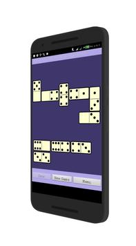 Domino Professional Games screenshot 1