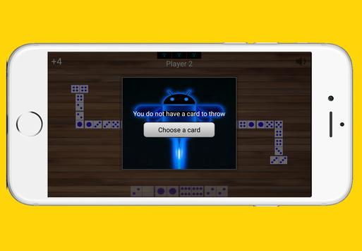 Domino Mobile Game For Android screenshot 2