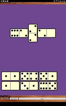 لعبة الدومينو الجديدة تصوير الشاشة 3