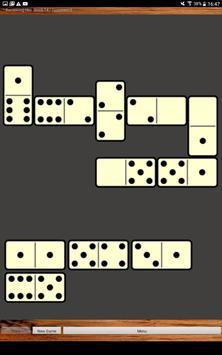 لعبة الدومينو الجديدة تصوير الشاشة 2