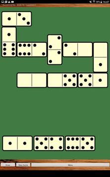 لعبة الدومينو الجديدة تصوير الشاشة 4