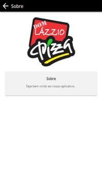 Dom Lazzio Pizza screenshot 4