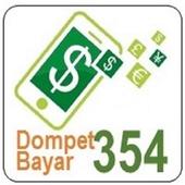 Dompet Bayar 354 icon