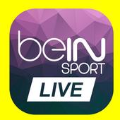 bein sport live free icon