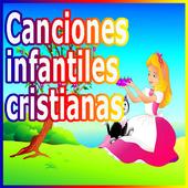 Cancione infantiles cristianas icon