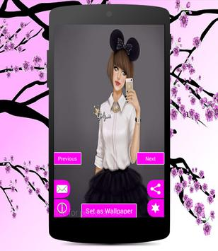 Girly M Wallpapers Hd 2017 Apk App تنزيل مجاني لأجهزة Android