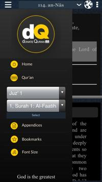 Donate Quran apk screenshot