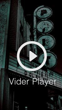 Faster Player HD apk screenshot