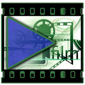 4K Video icon