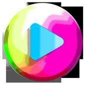 Mix Video HD icon