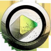 Player Go icon